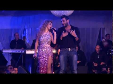 Myriam Fares - ميريام فارس ترقص و تغني اللهجة المغربية