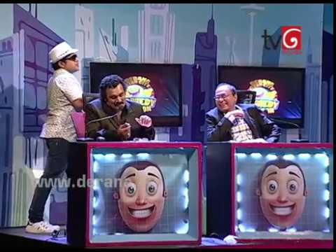Star City Comedy Season |  22th October 2017
