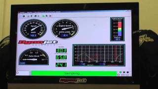 Ditech vs HGT Port Fuel Injection.wmv