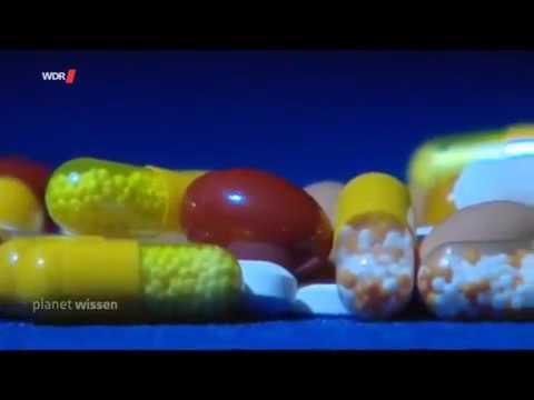 Das Märchen vom Bluthochdruck und anderen Krankheiten