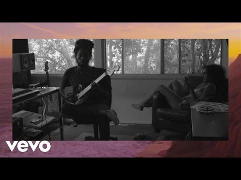 K. Roosevelt Familiar Energy rnb music videos 2016