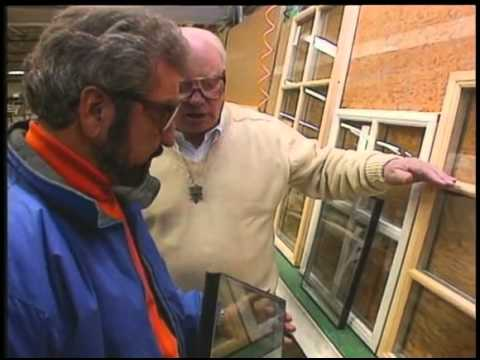 Tour of the Weather Shield Window Factory