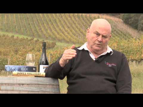 James Halliday on Climate Change - James Halliday's Australian Wine Companion