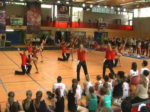 2male4U+X  - Süddeutsche Meisterschaft 2011