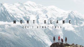 MONT BLANC | CCC UTMB® 2015