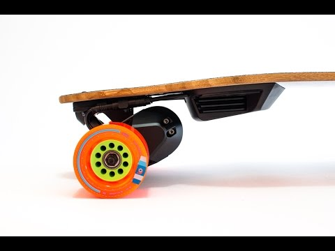 NEW BOOSTED BOARD: EXPLAINED!