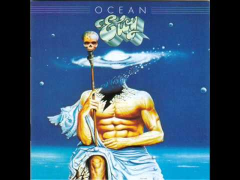 Eloy - Ocean - 02 - Incarnation Of The Logos