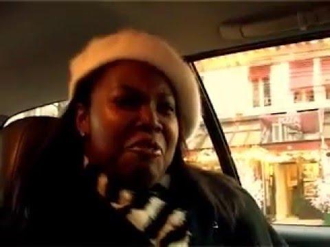 Paris/Black/Woman: Documentary