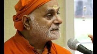 Meditation Process and Goal by Swami Bhoomananda Tirtha
