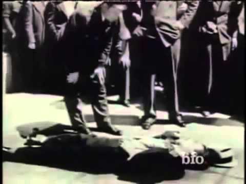 Genovese Crime Family english documentary part 1