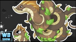 DragonVale - How to Breed Wyrmwood Dragon (5th Anniversary Limited)
