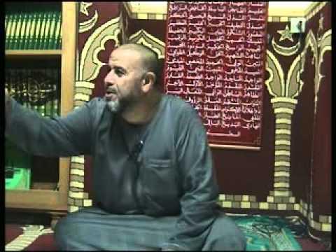 الحسد من أمراض القلوب الشيخ عبد الله نهاري