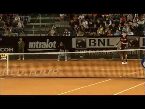 **HD** Novak Djokovic - Unforgettable Year (2011) **HD**