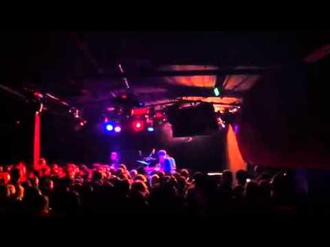 "James ブレーク ""A Wilhelm Scream"" live at Prince Bandroom"