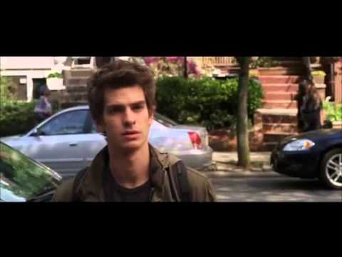 The Amazing Spider-man - All Deleted Scenes Hq Part 1 2 video