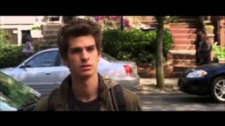 The Amazing Spider-Man - All Deleted Scenes HQ part 1/2