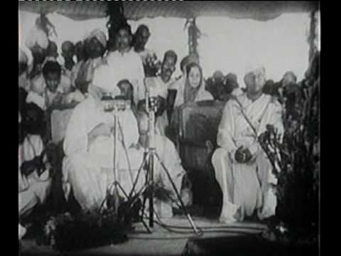 Rabindra Nath Tagore video