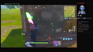 BEST 11yr old CONSOLE PLAYER!! Fast builder fortnite br gameplay :)