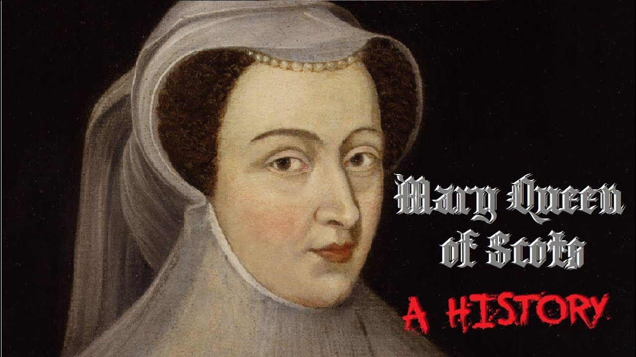 Queen Mary Of Scots Biography Mary Queen of S...