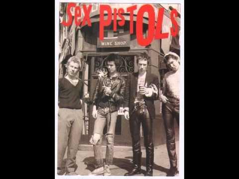 Sex Pistols - L