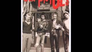 Watch Sex Pistols LAnarchie Pour Le UK video