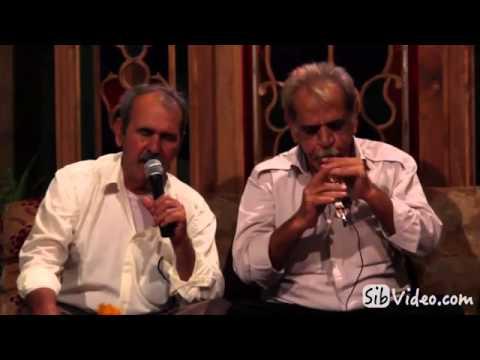 A Night with Khayam - Honouring Veterans of Bushehr Music