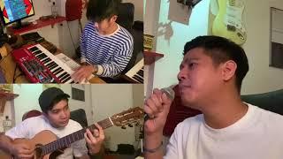 Download lagu Tiara dan Lyodra - Gemintang Hatiku (laleilmanino version)