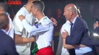 Tin Thể Thao 24h Hôm Nay (7h-2/6): Conte, Wenger, Pochettino... Điểm Mặt Ứng Viên Thay Zidane