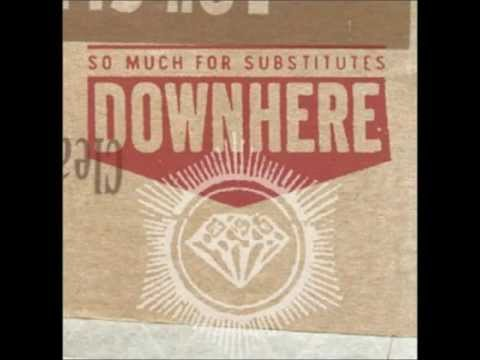 Downhere - Walls