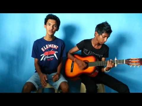 Baarish yaariyan(Cover) - Sarvesh jeewooth ft Abhishek Beegoo...