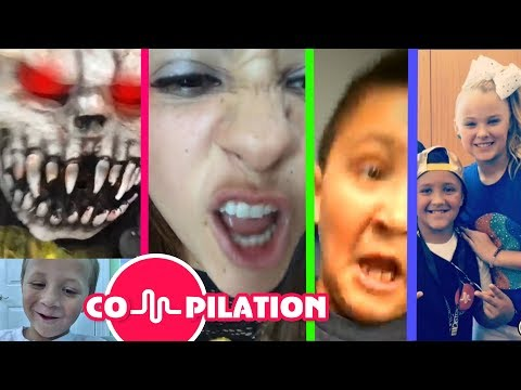 OUCH FUNNY FAIL! FGTEEV, FUNNEL VISION, DOH MUCH FUN Music Video Compilation w/ Short Skits