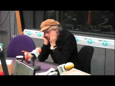 Bob Geldof -
