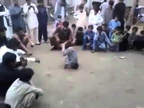Pathan Ka Bacha Pathan video