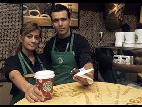 Starbucks Wants Slower Barristas