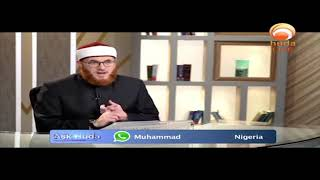 Ask Huda April 27th 2020 Ramadan 4th Dr Muhammad Salah #LIVE #HD #islamq&a #HUDATV
