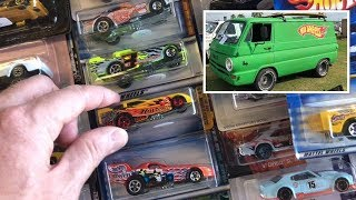 """LET'S GO """"PICKIN"""" FOR HOT WHEELS AT THE TURKEY RUN"""