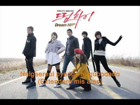 Dream High Subtitulado Al Español Y Coreano video
