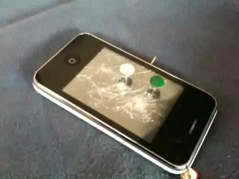 How to destroy Apple iPhone!