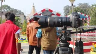 Badal Paul Album shooting Video 2017#Film camera,Roling,action#শুটিং মেকিং ভিডিও