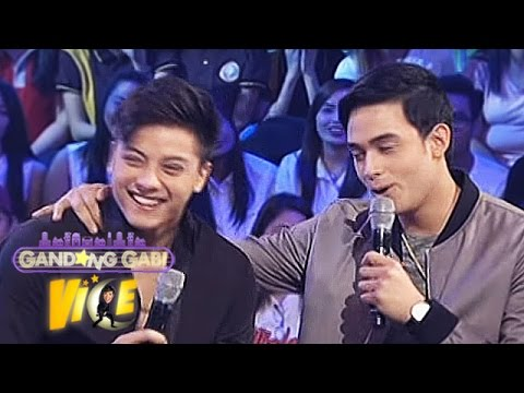 GGV: Did Diego court Kathryn?