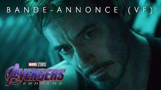 Avengers : Endgame - Bande Annonce 2 VF