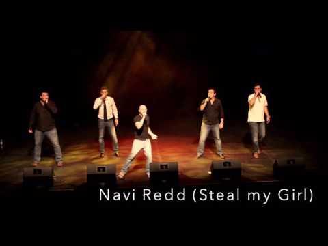 Navi Redd - Steal my Girl , Live @ Atterbury Theatre