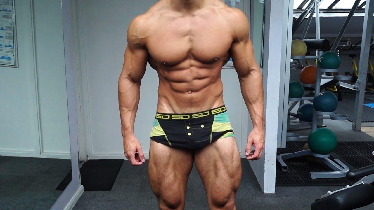 Ab Workout Jeff Nippard