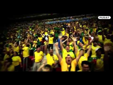 Neymar Jr - Our Story| World Cup Brazil 2014