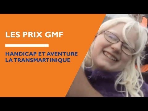 Handicap et aventure : la Transmartinique