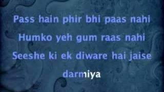 download lagu Jashn-e-bahaara -  Jodhaa Akbar 2008 gratis