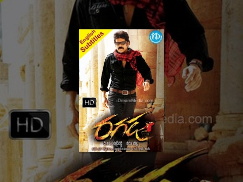Ragada 2010 Telugu Full Movie Nagarjuna Anushka