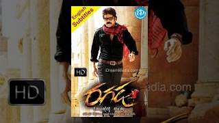 Ragada (2010) || Telugu Full Movie || Nagarjuna - Anushka