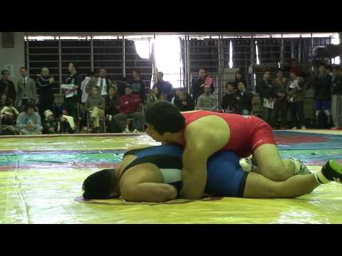 Freestyle Wrestling Japan - Open Tournament Match レスリング Image 1