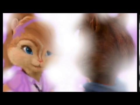 Alvin y Britani-la sombra del amor♥